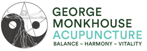 George Monkhouse Mobile Logo