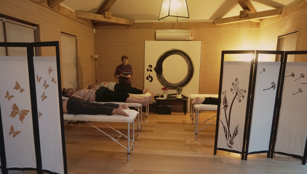 Camberwell community acupuncture
