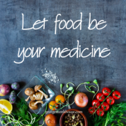 Dietary therapy London